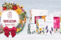 6th December Weleda Christmas Open House 3-6 pm