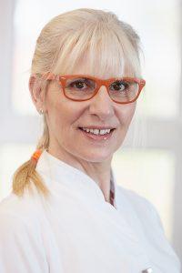 Hannah Charles Acupuncturist