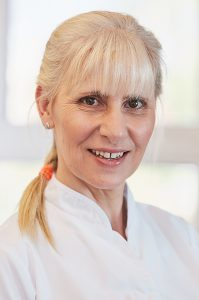 Hannah Charles Acupuncture Practitioner
