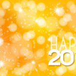 Happy New Year – From Southwell Acupuncture Clinic
