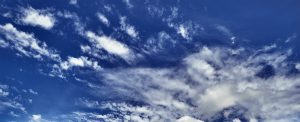 Southwell Acupuncture Clinic Blog sky-and-clouds
