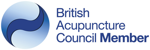 British Acupuncture Council Member, Southwell Acupuncture Clinic