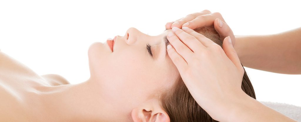 Acupressure Treatments at