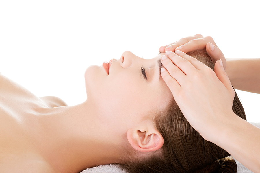 Acupressure at Southwell Acupuncture Clinic