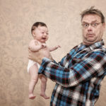 Acupuncture and Postnatal Depression in Fathers