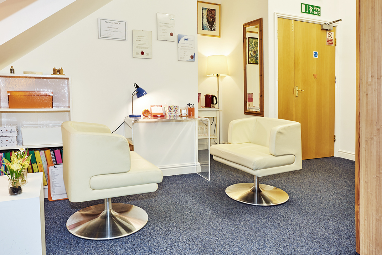 Acupuncture Treatment in Nottinghamshire | Southwell ...