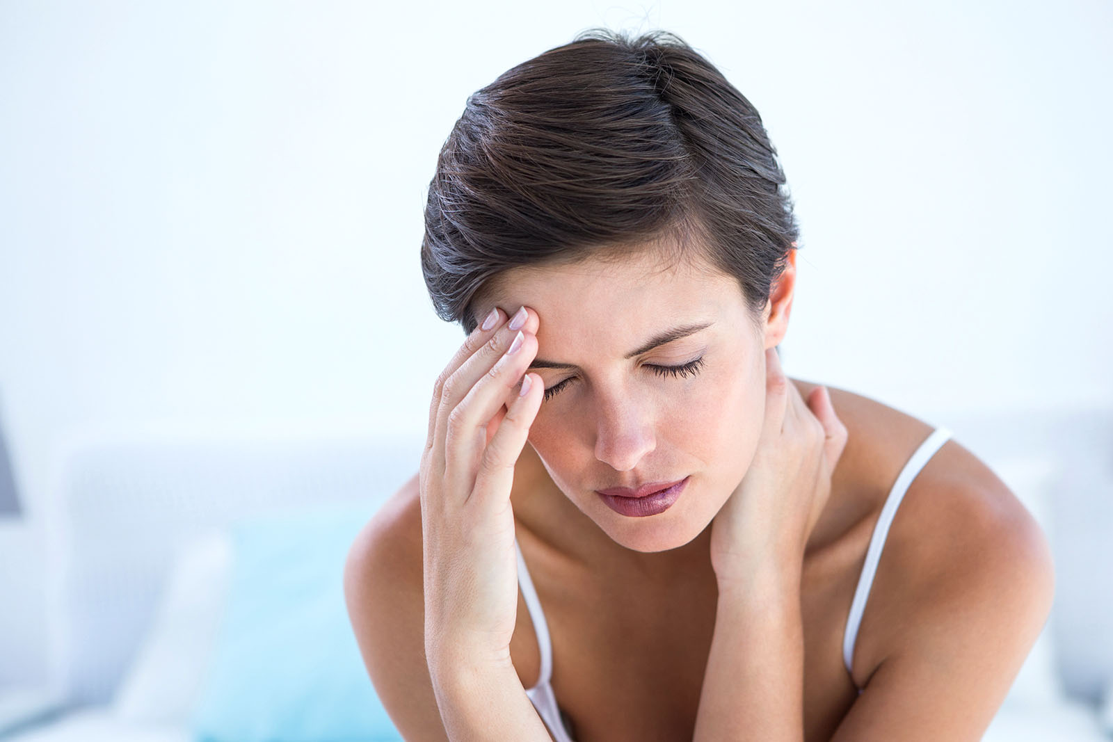 Chronic Pain and Acupuncture