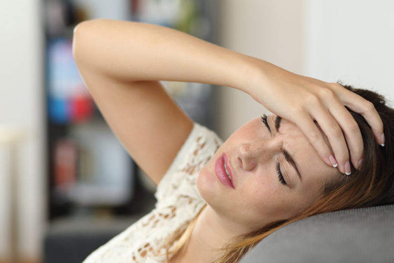 Migraine and Acupuncture