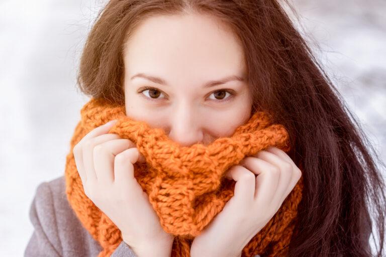 Warm Scarf Immunity